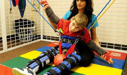 3.Occupational Therapy